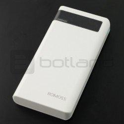 Mobile PowerBank battery ROMOSS Sense 6P 20000mAh