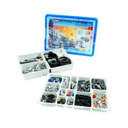Additional pads - Lego Mindstorms NXT