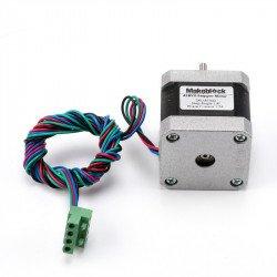 Zestaw silników z enkoderami optycznymi