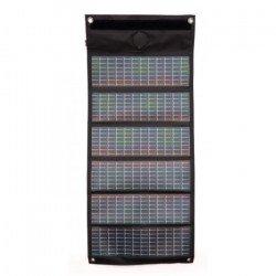 Solar panel F16-1200 - 20W 762x805mm - foldable
