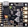Pololu JRK G2 18v19 - single channel USB motor driver with 30V/19A feedback - zdjęcie 2
