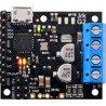 Pololu JRK G2 18v27 - single channel USB motor driver with 30V/27A feedback - zdjęcie 5