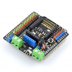 DFRobot Gravity - IO Expansion Shield for Arduino V7.1