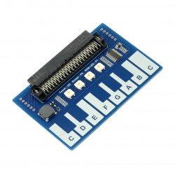Joystick for micro:bit (EN) IC Test Board