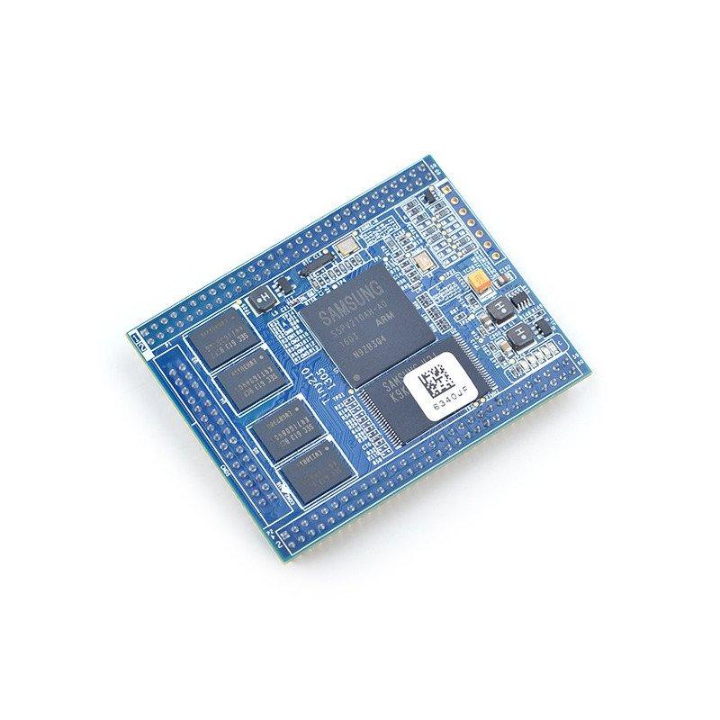 Płytka Tiny210 - Cortex A8