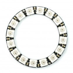 LED Ring RGB WS2812 5050 x 16 diod - 44mm