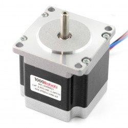 Stepper motor SM-57BYG056 200 steps/rev 3.3V/ 2A/ 1.18Nm