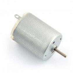 Mini motor MT86 3-6V