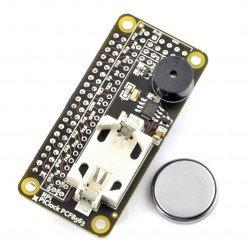 Konwerter poziomów logicznych 3,3V / 5V I2C UART SPI