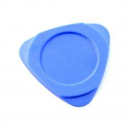 Plastic opening tool