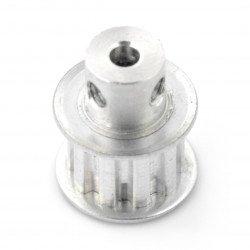 Gear wheel 10T - 4mm