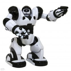 WowWee - Robosapien X Chrome