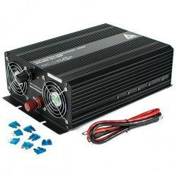 AZO Digital 12 VDC / 230 VAC IPS-4000 4000W