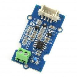Grove analog temperature sensor - thermocouple