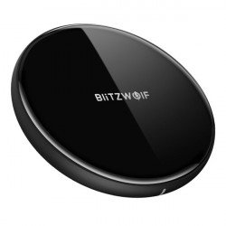 BlitzWolf BW-FWC3 wireless inductive charger 5V / 1A