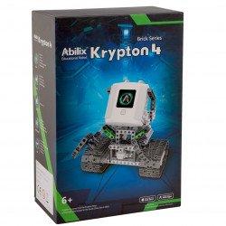 Abilix Krypton 0 - robot edukacyjny wersja podstawowa