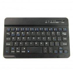 Klawiatura Bluetooth 3.0 z Touchpad - czarna - 10 cali