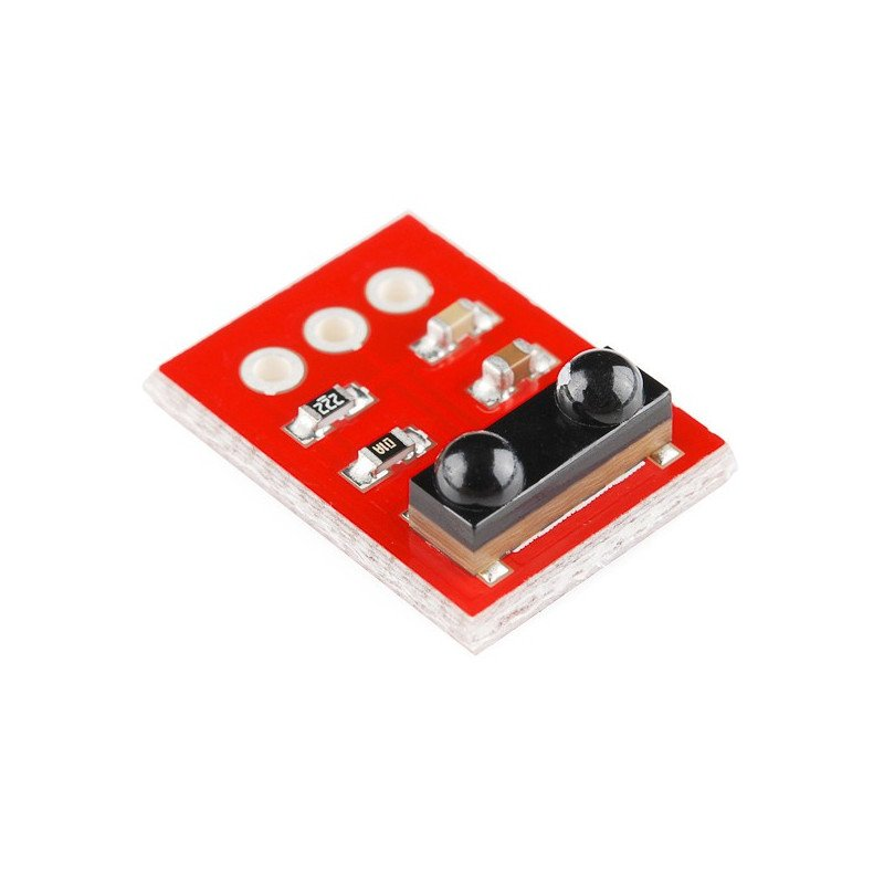 Infrared receiver module TSOP85 - 38kHz - SparFun