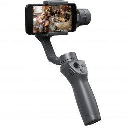 Gimbal handheld stabilizer for DJI Osmo Mobile 2 smartphones