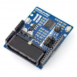 Cytron PS2 Shield for Arduino with PS2 controller connector