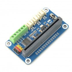 RPi Relay Board (B) IC Test Board