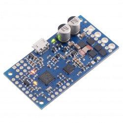 Pololu High-Power Simple Motor Controller G2 18v15 - 30V/15A motor controller
