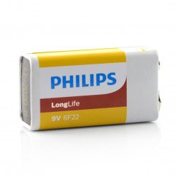 Philips LongLife 6LF61 9V battery