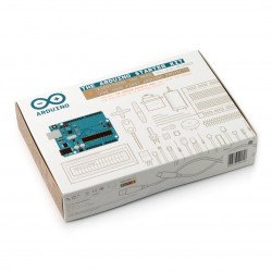 Aduino Starter Kit, official Arduino starter kit