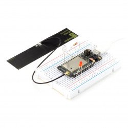 Particle - Xeon nRF52840 Mesh+Bluetooth