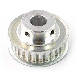Gear wheel 24T - 12mm