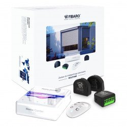 Fibaro - sensor set for home automation shutter system Z-Wave