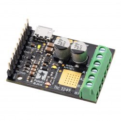 Pololu Tic T249 - USB 47V/,54A stepper motor driver - assembled
