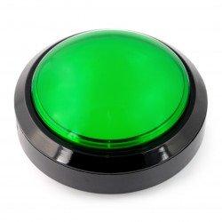 Big Push Button - czerwony