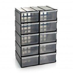 Tool drawers - 94x78x45mm