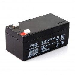 Gel rechargeable battery 12V 3.2Ah ST