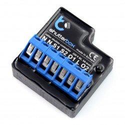 SwitchBox - przekaźnik 230V WiFi