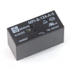 Przekaźnik HF115F-005-2ZS4
