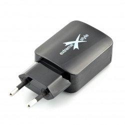 Ładowarka USB extreme 2 gniazda 3.1A