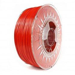 Filament Devil Design ABS+ 1,75mm 1kg - Red