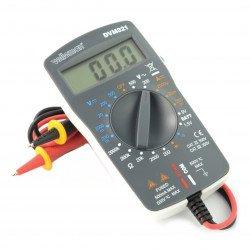 Digital Multimeter Velleman DVM821