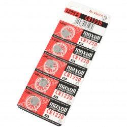 Lithium battery Maxell CR1220 3V