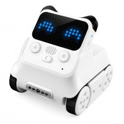 MakeBlock Codey Rocky - a programmable education robot