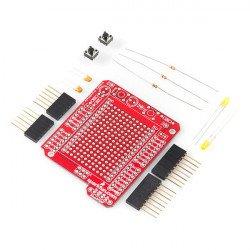 SparkFun Proto Shield Kit