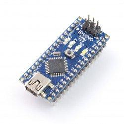 Iduino Nano - compatible with Arduino