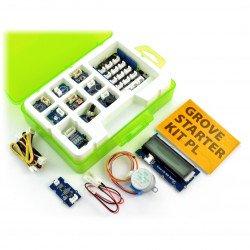 Grove - StarterKit v3 PL - starter package for Arduino
