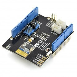Seeed BLE Shield Bluetooth 4.0 - pad for Arduino