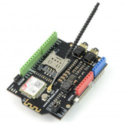 DFRobot Shield for Arduino GPRS SIM800H