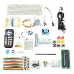 A set of prototype Velleman VMP501 for Raspberry Pi 3/2/B+/ a - Zero