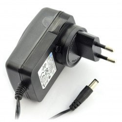 Power supply 5V / 3A - DC 5,5 / 2,5mm - for Sparky