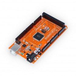 Iduino Mega 2560 - Arduino compatible + USB cable